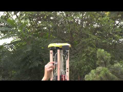 Vileda Viva Air Protect outdoor dryer