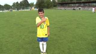 WM Brasilien: Fussball - die Ersatzreligion?
