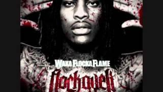 14.waka flocka flame-G Check (Feat. YG Hootie, Bo Deal & Joe Moses).wmv