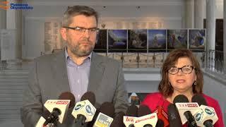 PiS zastrasza dziennikarzy w sprawie Afery SKOK