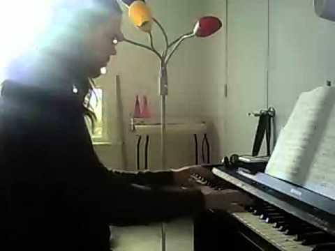 Peter plays Armando's Rhumba