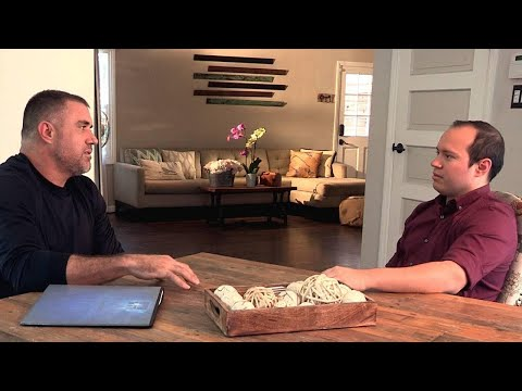 Personal Development Life Coach Mike Bayer Offers Advice To Man Caught In Crossfire Between Mom, …