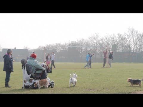 Sunday League (2014) Short Football Documentary