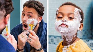 10 ابتكارات لا تقدر بثمن للآباء