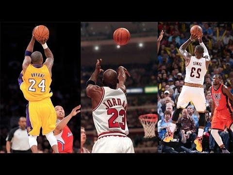 TOP 10 MOST EPIC NBA MOMENTS EVER