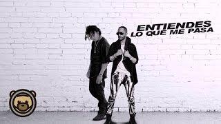 Ozuna - Dile Que Tu Me Quieres Remix FT Yandel (Lyric Video)
