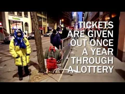 How to score tickets to Saturday Night Live