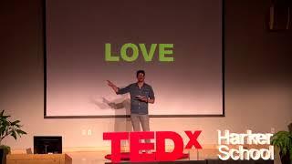 Finding Happiness in Your Career   Alan Kropf   TEDxHarkerSchool