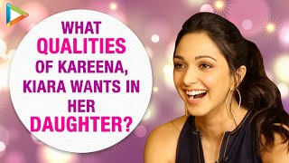 Akshay Kumar BECOMES baby of Kiara Advani in this FUNNY Rapid Fire | Kareena's QUALITIES | Diljit
