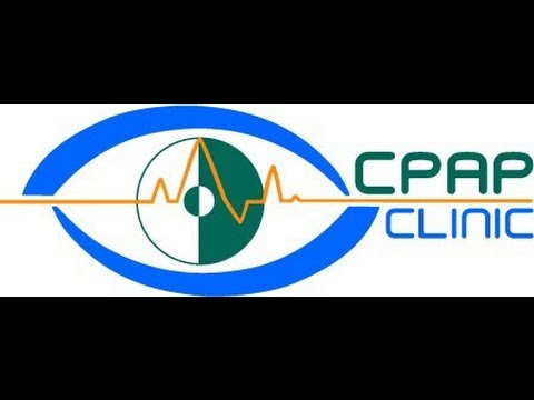 CPAP Clinic Official Video