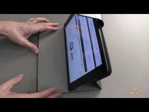 Manille iPad Air Case Review
