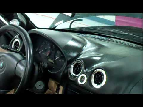 How-To: Restore a Car Interior Using Wipe New