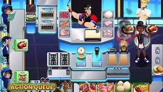 Restaurant Dash - Chef Arena (Part 4)