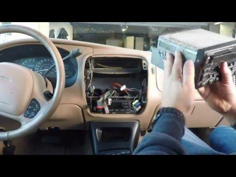 Peugeot 206 Clock Wiring Diagram : Peugeot clock backlight repair car stereo display too bright
