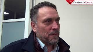 Максим Шевченко: «Грудинин не создан Путиным!»