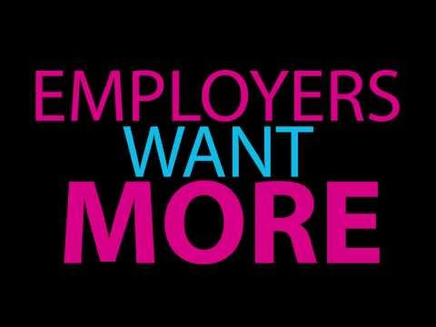 Get Work Ready with the Careers and Employment Service at the University of Derby