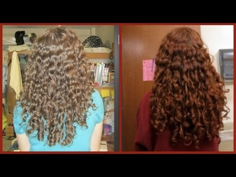 Henna for Hair: Dying My Hair from Brown to Auburn