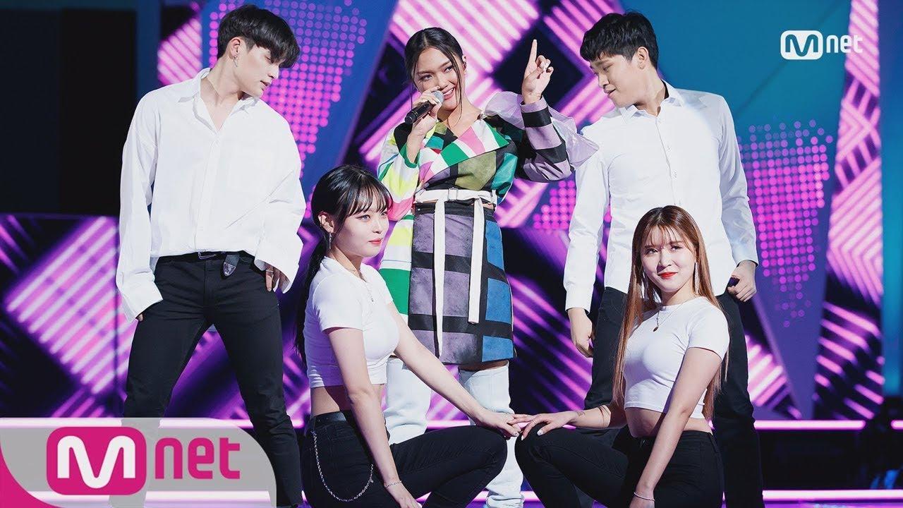 Download [2018 MAMA PREMIERE in KOREA] Marion Jola_Jangan 181210 MP3 Gratis