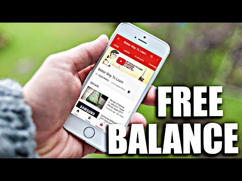 Free Mobile Balance App - Mobile Recharge App For Android 2017