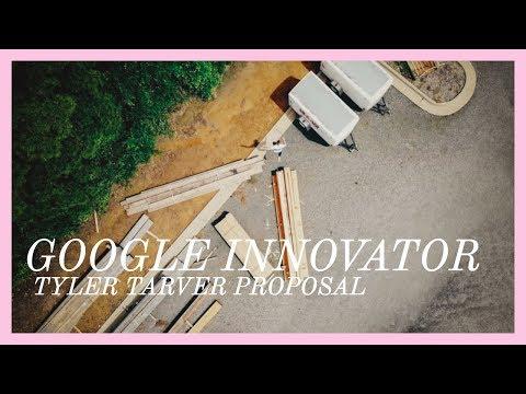 Google Certified Innovator Proposal - #YouTubeEdu Conference