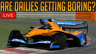 Gran Turismo Sport: Are The Dailies Getting Dull? | Daily Races Part 20 Trillion and One