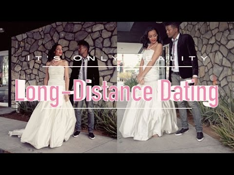 LONG DISTANCE RELATIONSHIPS: HOW WE MADE IT WORK   L'amour In Christ