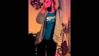 Kylie dollybird dancin