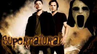 Supernatural #1 O espirito maligno