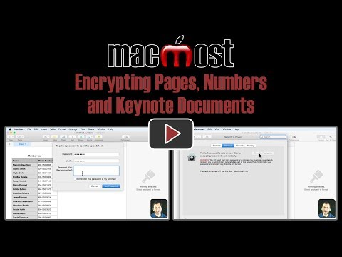 Encrypting Pages, Numbers and Keynote Documents (#1643)