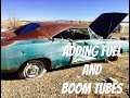 Part 32 of the ratty 1969 Big Block Dodge Charger project