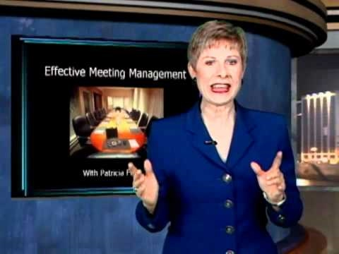 How to Network Effectively & Hold Great Meetings