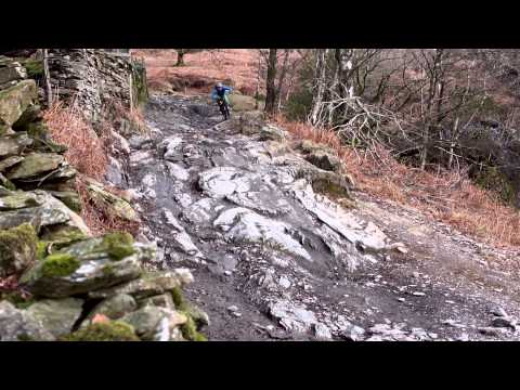 A Lap of Coniston - Ride Guide