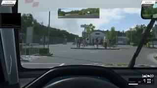 G27 Force Feedback Einstellungen in RaceRoom, pCars und AC