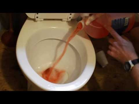 DIY - How to Winterize your camp plumbing.