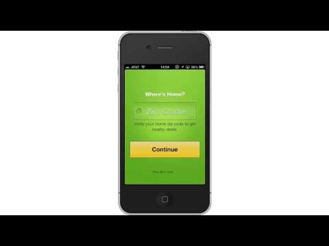 How to Get and Use Groupon iPhone and iPad
