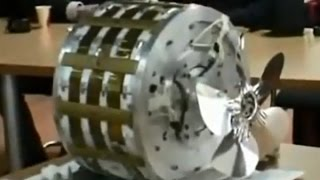 How To Make magnetic motor