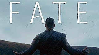 Vikings || Fate