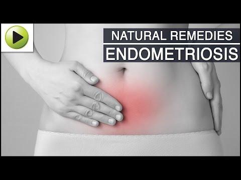 Endometriosis - Natural Ayurvedic Home remedies