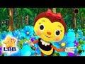 Bugs Bugs Bugs Little Baby Bum Junior Kids Songs LBB Junior Songs For Kids