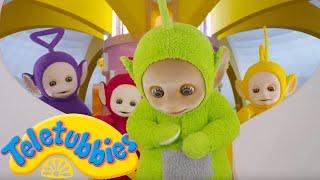Teletubbies peluche set personaggi cm cartoni animati bambini