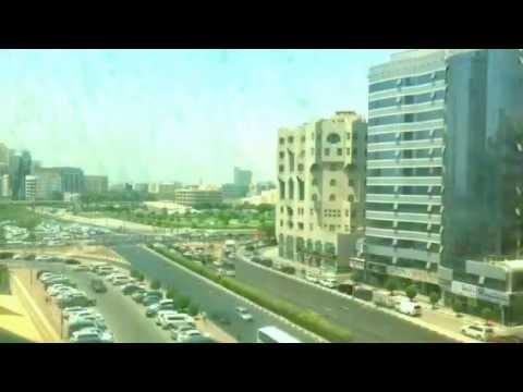 DEIRA TRAFFIC SIGNAL  - DUBAI