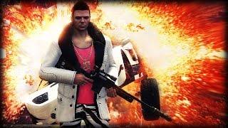 INSANE QUICK-SCOPE!   GTA V (Grand Theft Auto ONLINE)