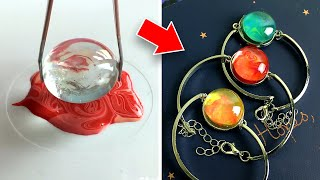 18 Colorful DIY Jewelry Crafts To Make At Home