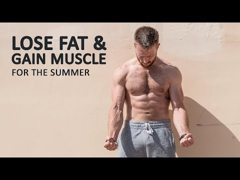 Build a strong aesthetic Summer-Physique (Without Lifting Weights) E01