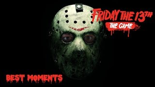 Hilarious! | Friday The 13th Best Moments