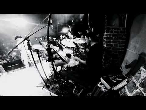 Drum cam / Luis Espinoza drummer / Porqué Me Haces Llorar by Susan Ochoa