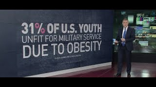 US army aims to fight obesity: Will it succeed?