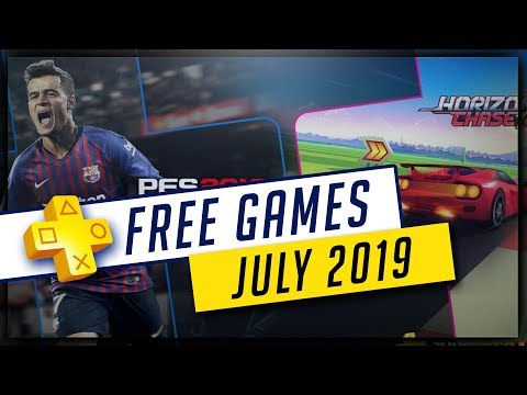 Xxx Mp4 PlayStation Plus July 2019 Free PS4 Games SPORTS 3gp Sex