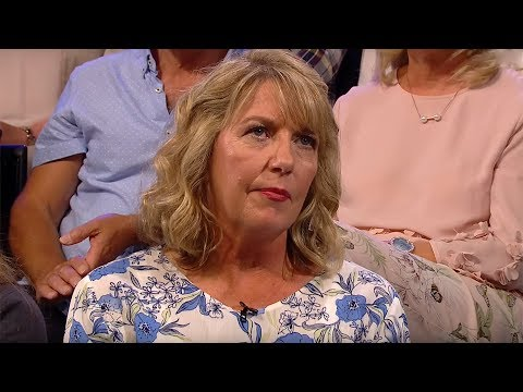 Paula Douglas's search for the truth about her birth mother | The Late Late Show | RTÉ One