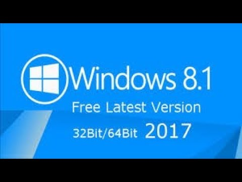 Get Windows 8.1 Pro for FREE!